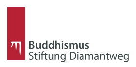 Buddhismus Stiftung Diamantweg